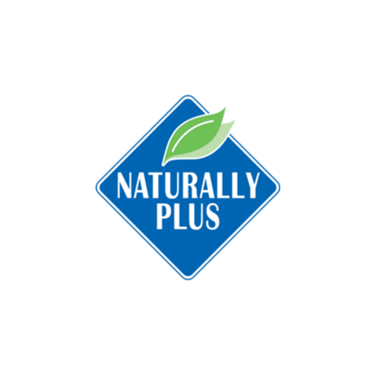 naturally plus logo