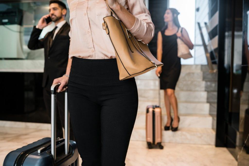 Essentials of Hotel Revenue Management