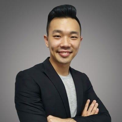 Jeffro Ong