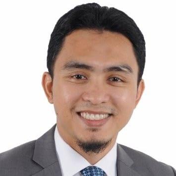 Johan Irwan