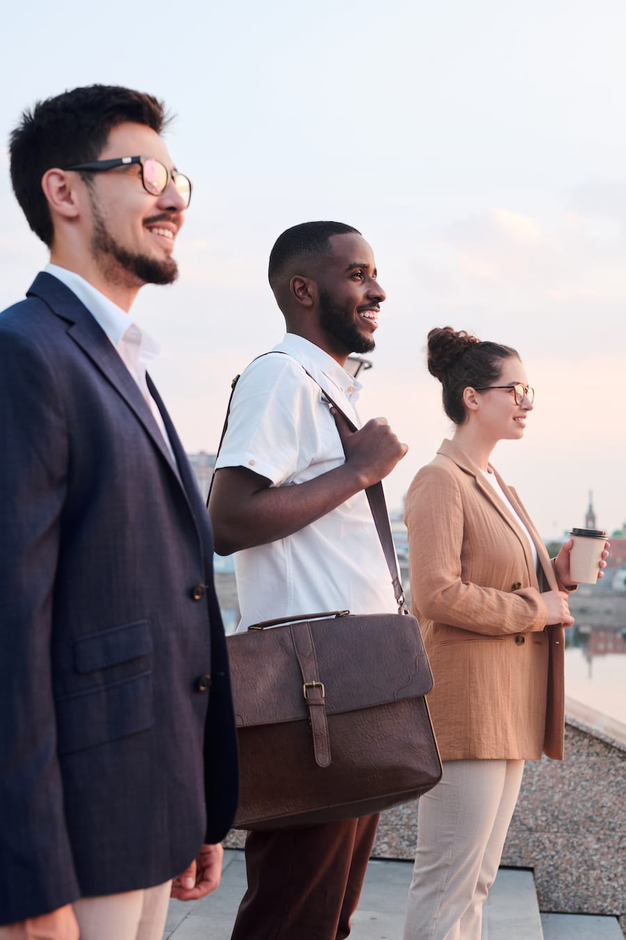 The Future of Selling Ambitious Employees
