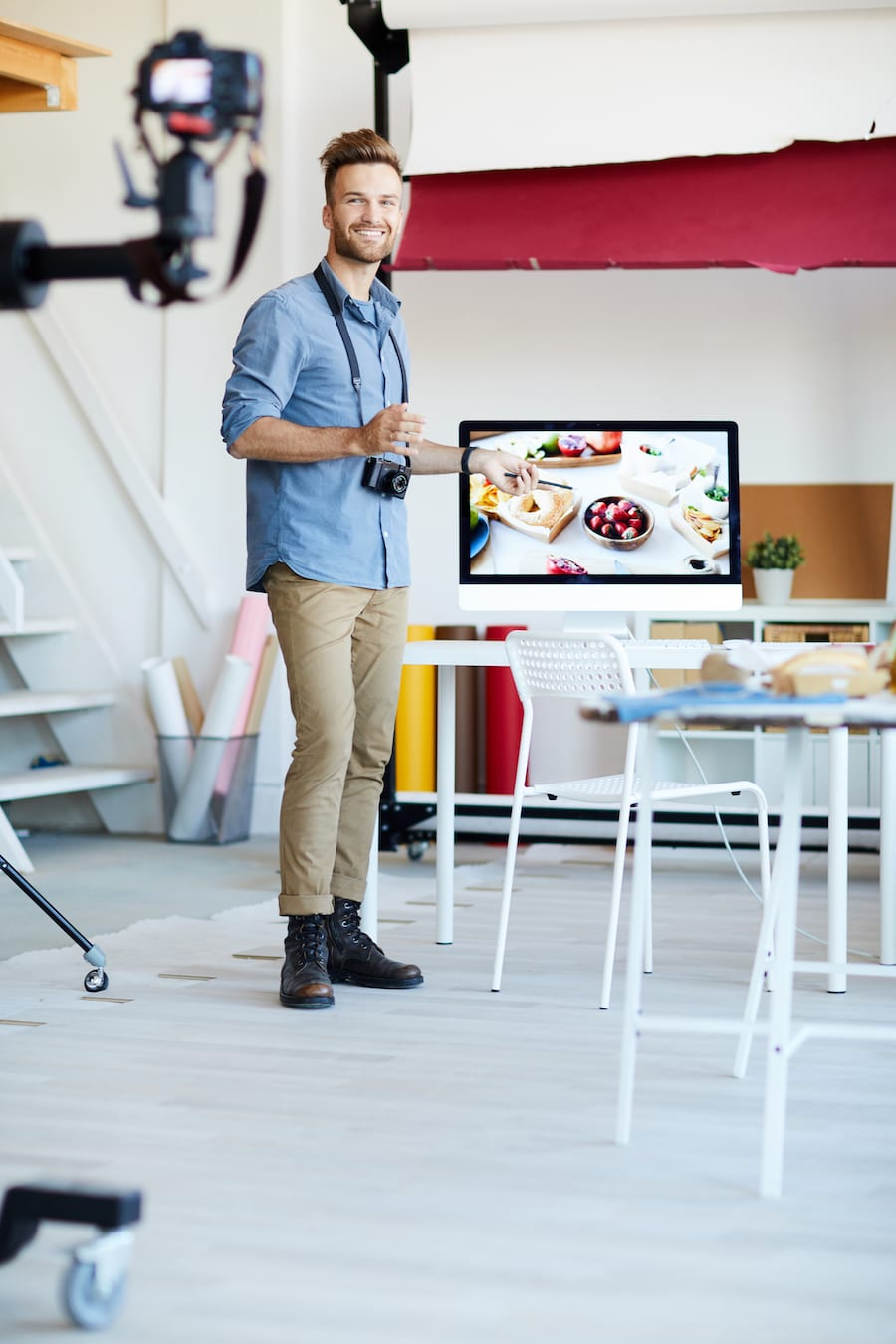 The Future of Selling: Virtual Sales Presenter